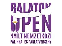 Balaton Open – nyílt, nemzetközi párlatverseny