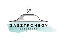 GASZTROHEGY - Terítéken BADACSONY