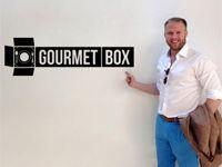 New York-i séfet igazolt a Gourmet Box