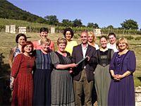 A Tokaji Borbarátnők ismét Hegyaljáért