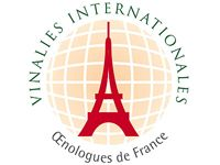 Eredmények a 2012-es Vinalies nemzetközi borversenyen