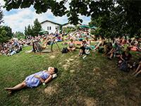 Finom borok és színes kulturális kínálat a Vylyan teraszon!