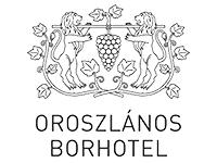 Oroszlános Borvendéglő és Borhotel****