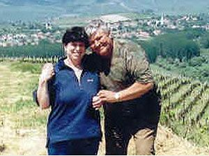 A borász és felesége