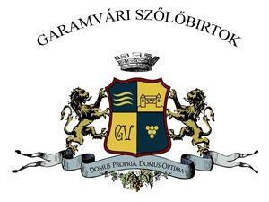 Garamvári címer
