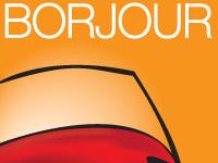 Borjour Buborék 2017