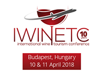 International Wine Tourism Conference 2018