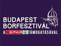 27. Budapest Borfesztivál