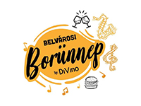I. Belvárosi Borünnep by DiVino
