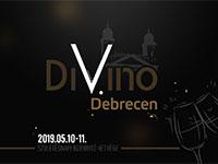 V. DiVino Debrecen Születésnapi Bornyitó Hétvége