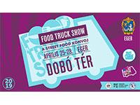 Food Truck Show Eger 2019