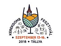 Kerekdomb Fesztivál 2018