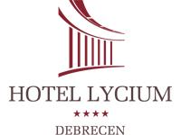 Szilveszter a Hotel Lyciumban****