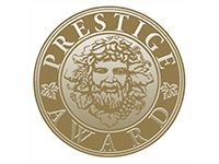 Prestige Award Díjátadó és díszvacsora 2017