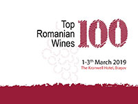 Top 100 Romanian Wines