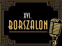 XVI. Borszalon - EGER
